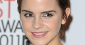 Emma Watson compares British and American men