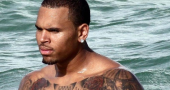 Fifty Shades of Grey: Chris Brown as Christian Grey and Taylor Swift as Anastasia Steele?
