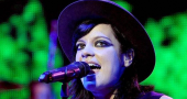 Forget Osama's death, what about my B'day? Says Lily Allen