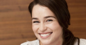 Game of Thrones star Emilia Clarke set for Breakfast at Tiffany's role