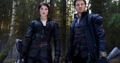Gemma Arterton talks Hansel & Gretel: Witch Hunters