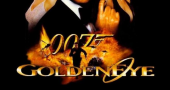 Goldeneye on N64 the greatest game EVER!