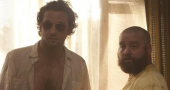 Hangover II makes £10m UK opening