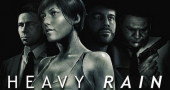 Heavy Rain the movie set for 2014