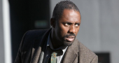 Idris Elba talks Pacific Rim