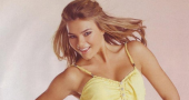 Indiana Evans discusses The Blue Lagoon role