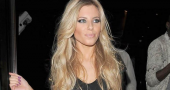 Is The Saturdays Mollie King dating Prince Harry?