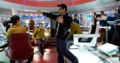 J.J. Abrams set to direct 'Star Trek 2'