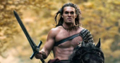 Jason Momoa reveals how he likes to relax