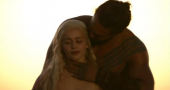 Jason Momoa talks Game of Thrones sex scene