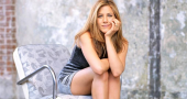Jennifer Aniston discusses Friends movie