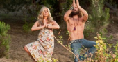Jennifer Aniston discusses Wanderlust nudity