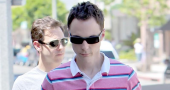 Jim Parsons finds The Big Bang Theory fame tough
