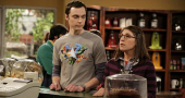 Jim Parsons praises The Big Bang Theory co star Mayim Bialik