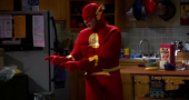 Jim Parsons to be cast as The Flash?