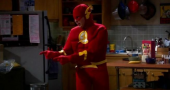 Jim Parsons wins role as The Flash