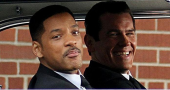 Josh Brolin talks Men In Black 3