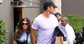 Josh Duhamel and Fergie discuss cheating claims