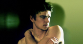 Josh Hartnett enjoyed Oslo Fashion Week