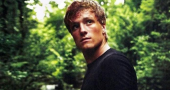 Josh Hutcherson discusses Peeta The Hunger Games role