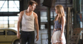Julianne Hough cuts loose about Footloose
