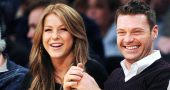Julianne Hough reveals key to Ryan Seacrest relationship