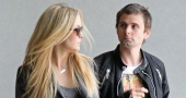 Kate Hudson and Matt Bellamy to live life on the move
