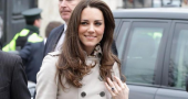 Kate Middleton & Pippa Bring Glamour To Wimbledon