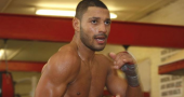Kell Brook vs Amir Khan?