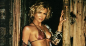 Kelly Carlson to get career back on track