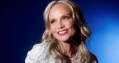 Kristin Chenoweth discusses career threatening accident