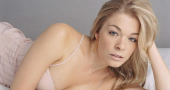 LeAnn Rimes is a fan of Rehab