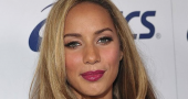 Leona Lewis recorded Calvin Harris hit We Found Love before Rihanna