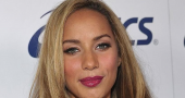Leona Lewis talks of Liam Payne friendship