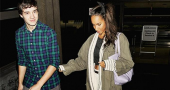Leona Lewis thinks Liam Payne relationship could develop