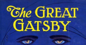 Leonardo DiCaprio joined by Gemma Ward on The Great Gatsby