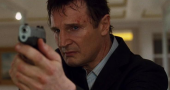 Liam Neeson fooled sailors on Battleship set