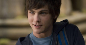 Logan Lerman is excited about The Perks of Being a Wallflower
