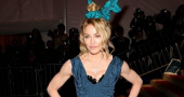Madonna discusses single mother parenting