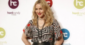 Madonna was bullied at school