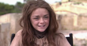 Maisie Williams talks family and Game of Thrones deaths