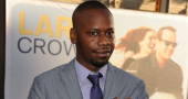 Malcolm Barrett talks We the Peeples