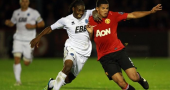 Manchester United's Ezekiel Fryers is a natural successor to Patrice Evra