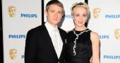 Martin Freeman's wife, Amanda Abbington, reveals The Hobbit family