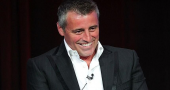 Matt LeBlanc's diet and fitness regime