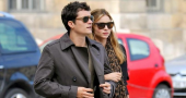 Miranda Kerr & Orlando Bloom Looked Loved Up As They Spend Quality Time Together