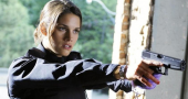 Missy Peregrym hates watching herself on TV