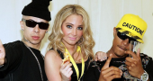 N-dubz Fazer hoping for Rihanna success