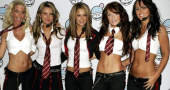 Nadine Coyle confirms Girls Aloud reunion