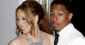 Nick Cannon talks Mariah Carey baby changing